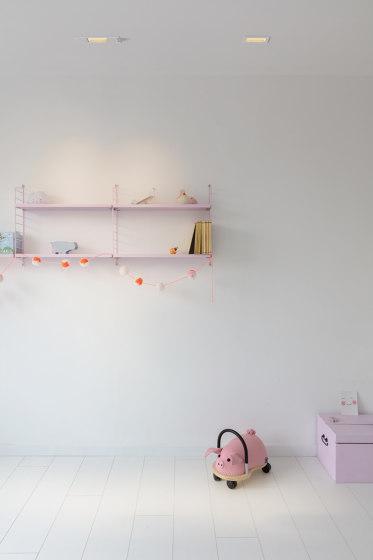 Qbini Trimless von Modular Lighting Instruments