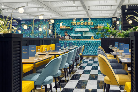 Globe Floor Lamp von Mambo Unlimited Ideas
