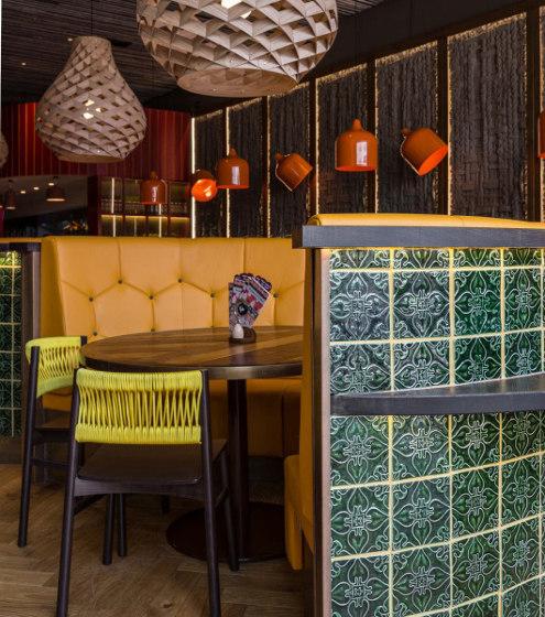 Pattern Emerald by Mambo Unlimited Ideas