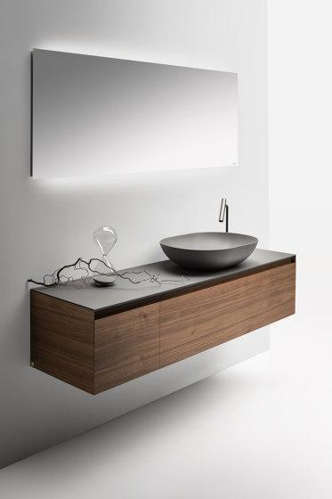 Pure Vanity units by Falper