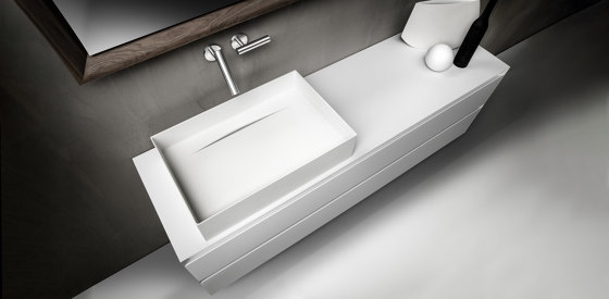 Pure Armarios lavabo de Falper