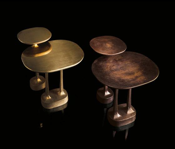 Mushroom Table by HENGE