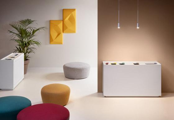 Zell | ZEL 05 by Made Design