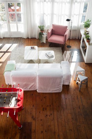 Plec Table Large Marble de RS Barcelona