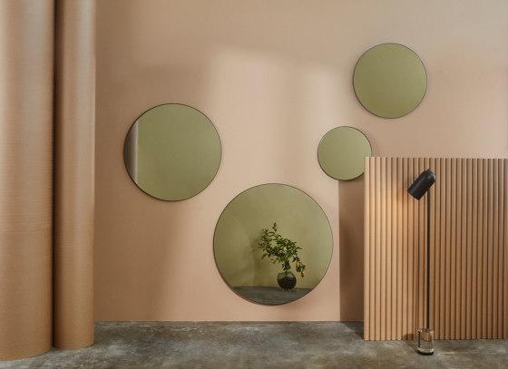 Circum   mirror large by AYTM