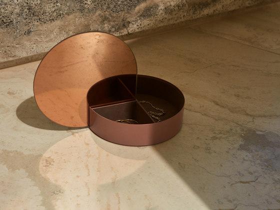 Gutta | jewelry box large de AYTM