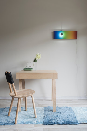 SUNrise/set wall lamp by EMKO