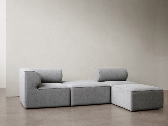 Eave Modular Sofa, Open Section, 86 by MENU