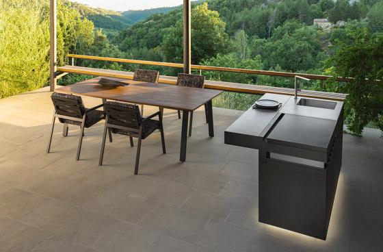 Cottage | Sofa luxury 3 seater de Talenti