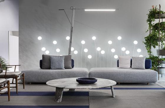 10th Mazzo Di Fiori Floor Light by Exteta