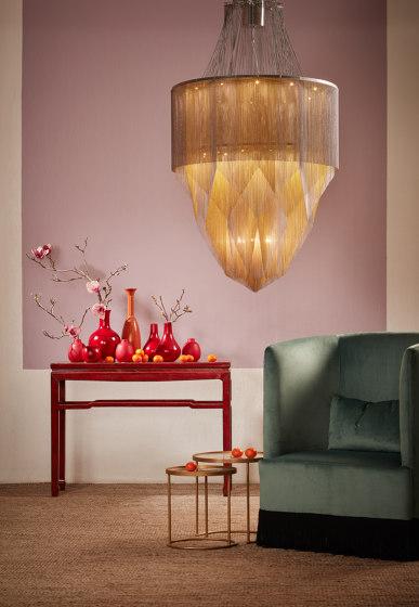 Crystal Mandala - 1000 S by Willowlamp