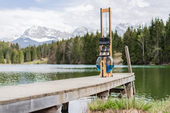 WaterRower Performance Ergometer by WaterRower