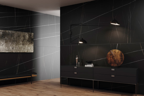 Azalai Negro Natural by INALCO