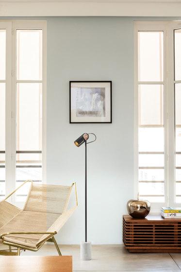 Victor Floor Lamp von bs.living