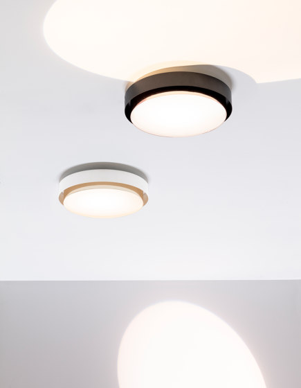 Ring Ceiling Lamp by bs.living