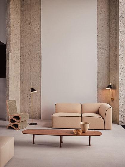 Yuh Floor di Louis Poulsen