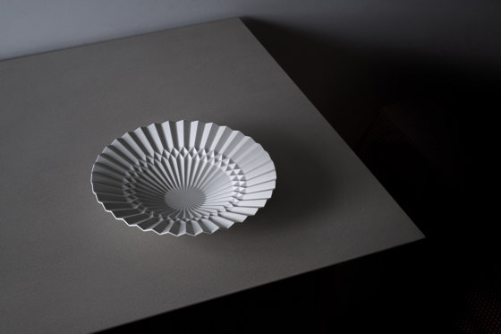 Pliage Tray by HANDS ON DESIGN