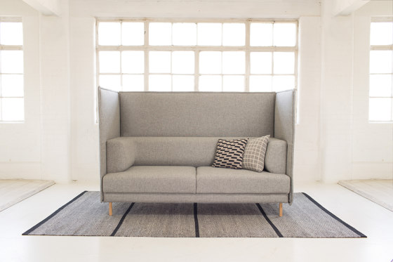 Private Sofa 1 Seater von ICONS OF DENMARK