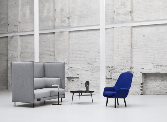 Private Sofa 1 Seater Box Set by ICONS OF DENMARK