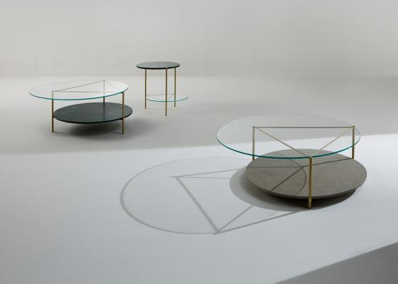 Echo | Low Table by Laurameroni
