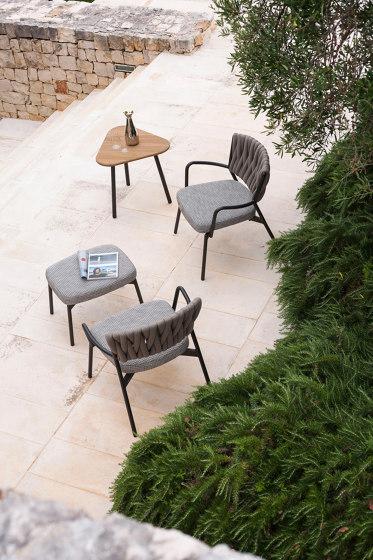 PIPER 520 stool by Roda