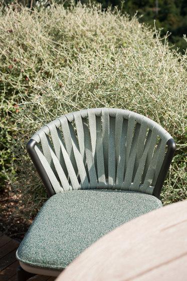 PIPER 001 Sofa | Armchair von Roda