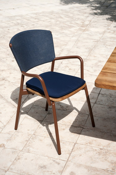 PIPER 022 comfort chair de Roda