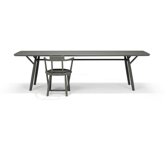 Oiseau dining table by Linteloo