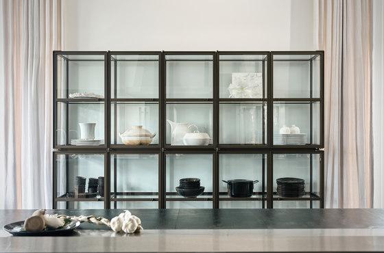 FINN cabinet de Piet Boon