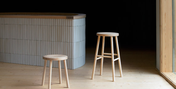 Storia | Konstruktio Bench by Nikari