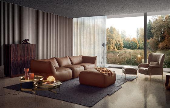 Eden divano di Pianca