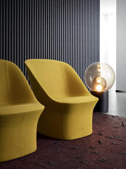 Esse armchair von Pianca