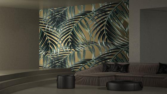 Luminous Palms | LP1.05 SG by YO2