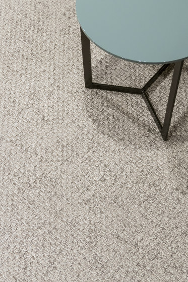 Textures Tweed Argento by G.T.DESIGN
