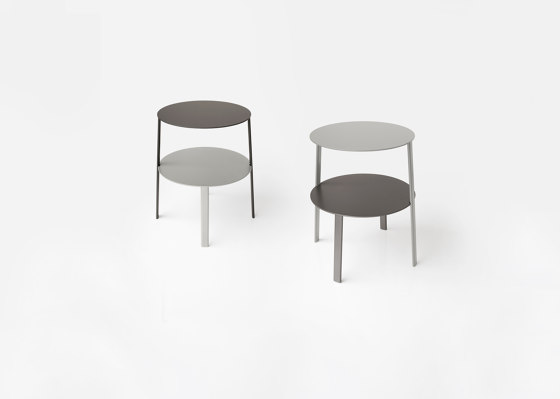Bi Table by Bensen