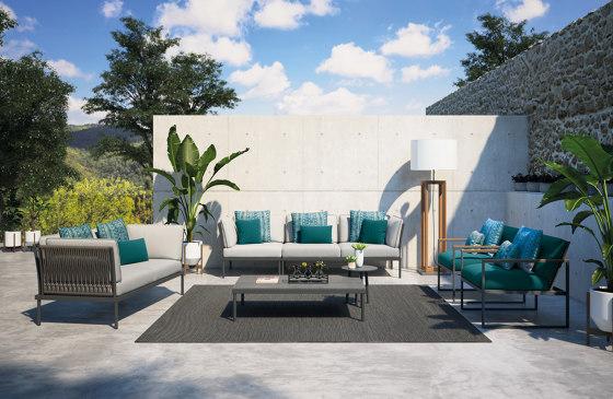 Dream 2.0 Sofa by Atmosphera