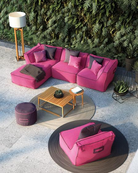 Medusa Coffee Table by Atmosphera