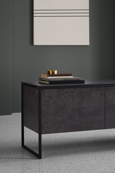 Terra Highboard di Mobliberica