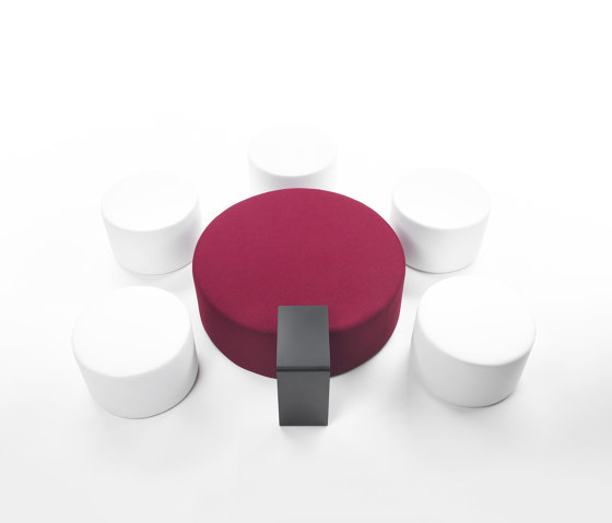 Mini Side Table de Marelli