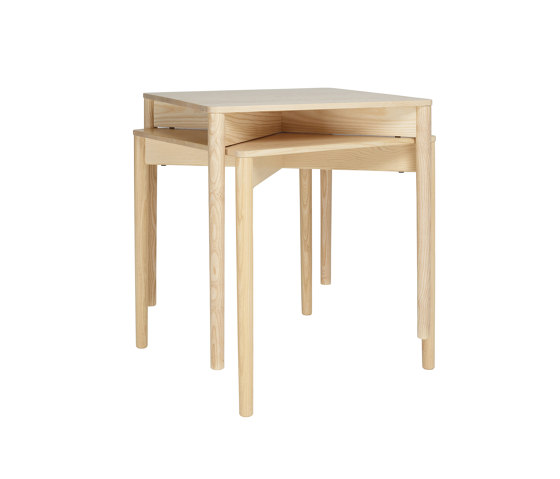 Luca | Table by L.Ercolani