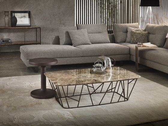 Twig Small Table by Marelli