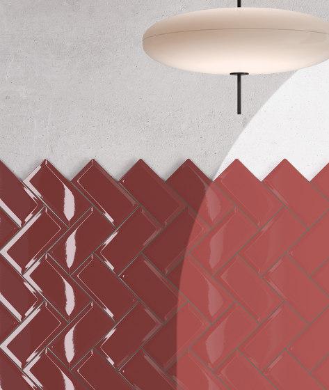 Trasparenze Bisello Nero de Ceramica Vogue