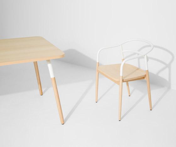 Dojo | Chair di Petite Friture