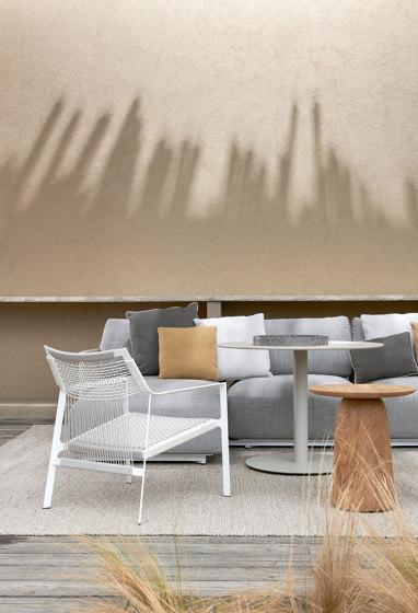 Nodi Easy Chair von Tribù