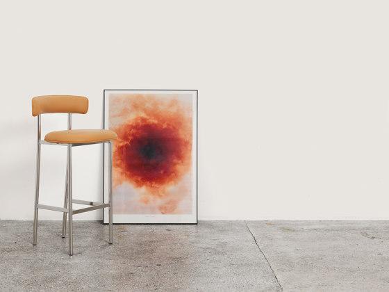 FONT Regular Dining Chair   Armrest de møbel copenhagen