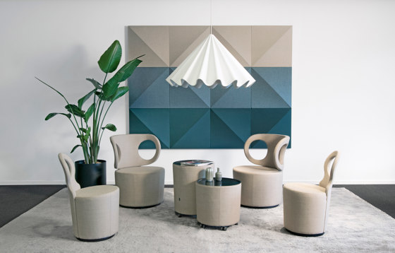 Decibel | Loop by Johanson Design