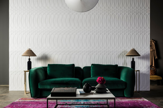 Le Pietre Incise | Quadro di Lithos Design
