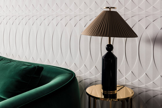 Le Pietre Incise | Tratto de Lithos Design