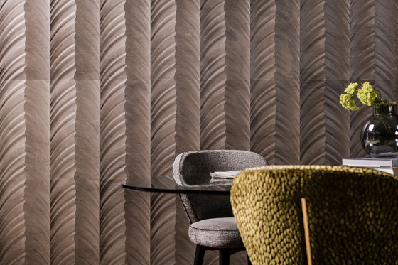 Le Pietre Incise | Quadro de Lithos Design