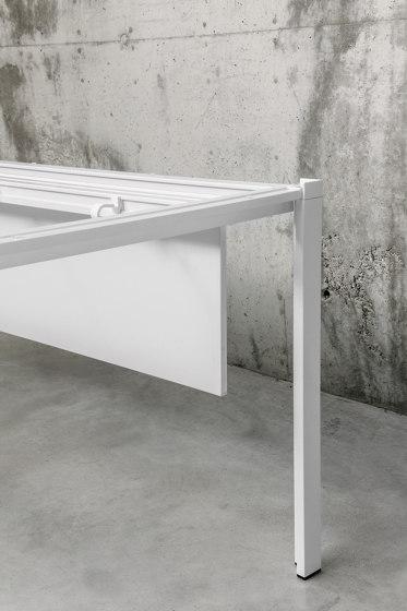 Way table by ENEA